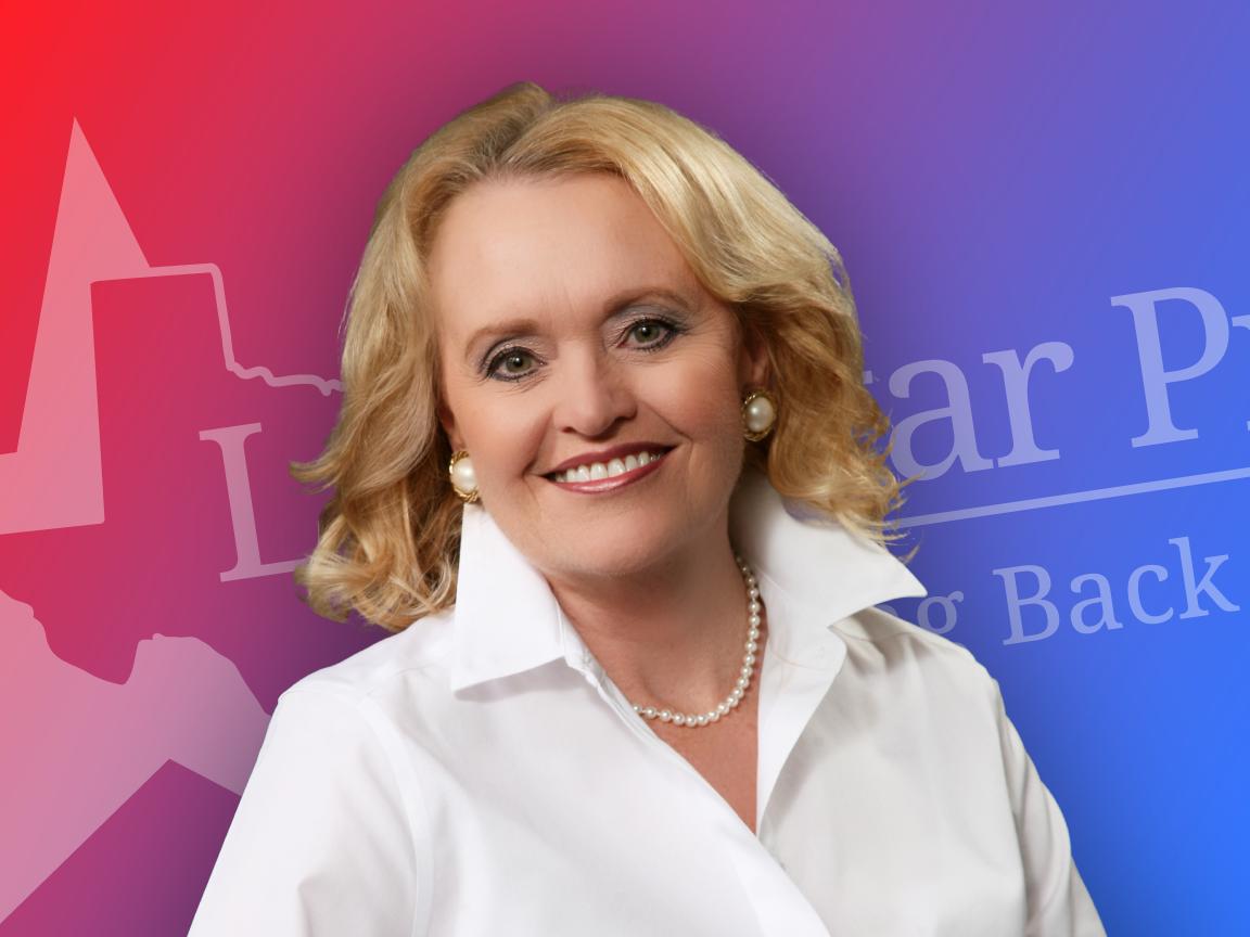 State Senator Beverly Powell
